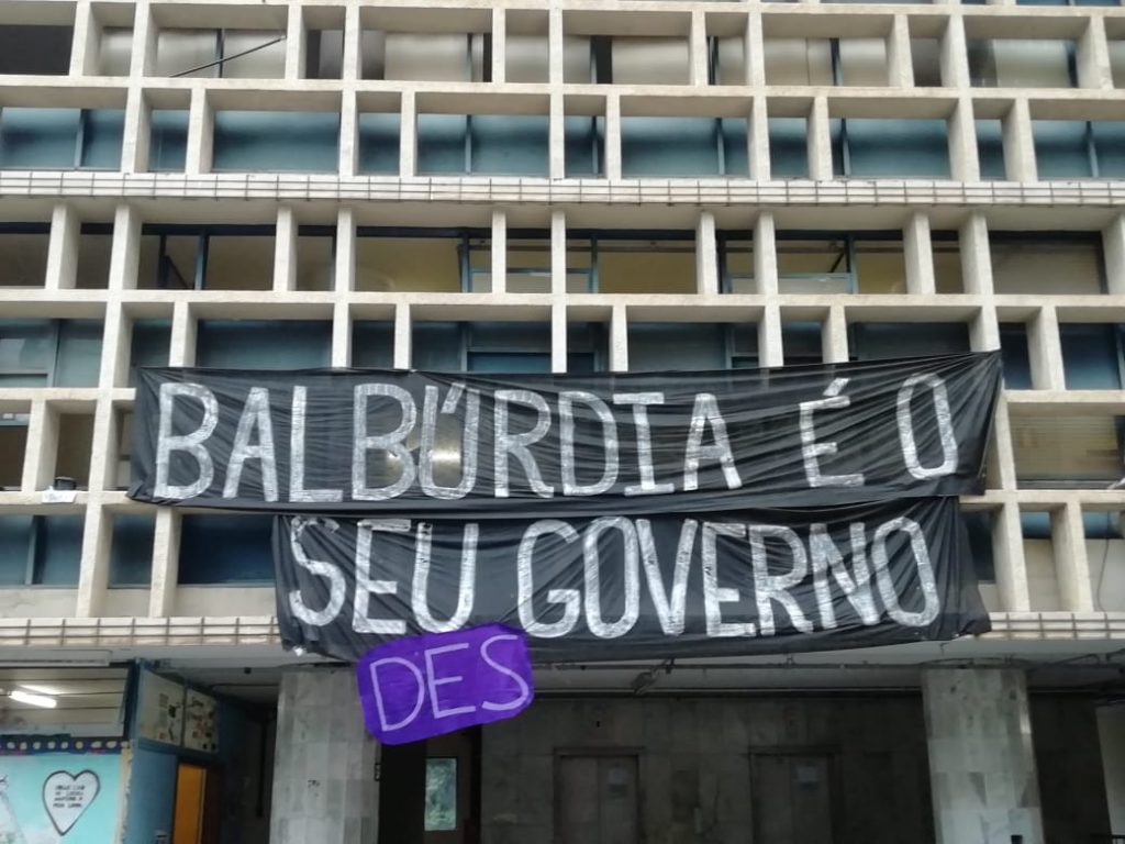 Dismantling of education: the anti-intellectualist policy under the Bolsonaro government