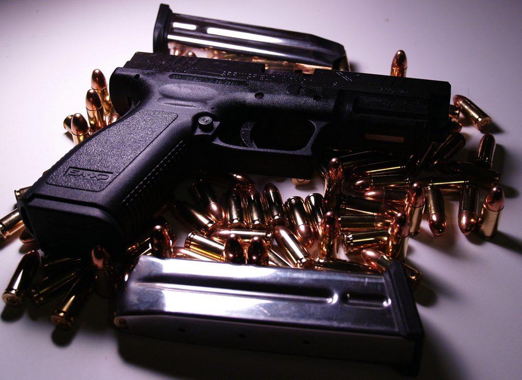 Governing Through Decrees: Between Guns and Authoritarian Symptoms