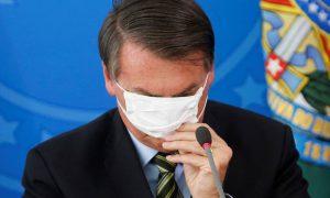 Como memória, pandemia e pretorianismo se articulam sob Bolsonaro