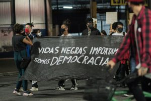 The fight for diversity is a democratic fight: anti-racism and anti-fascism on Brazilian streets