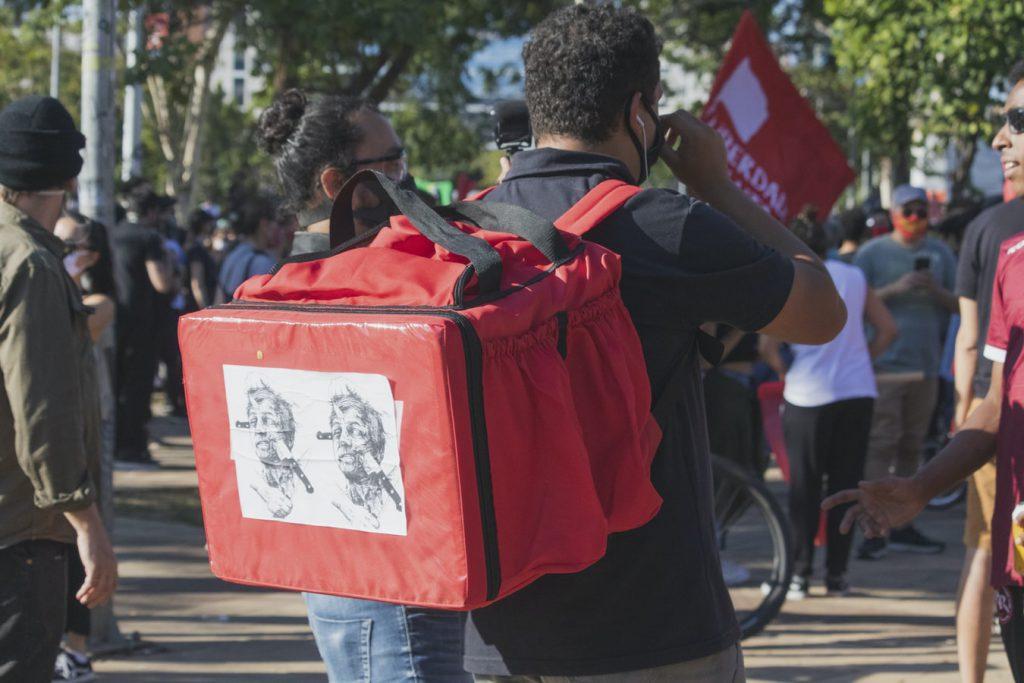 Precarização do trabalho: a face neoliberal e autoritária da pandemia
