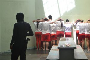 Brazil Ungoverned: The Dismantling of the National Policy to Prevent and Combat Torture