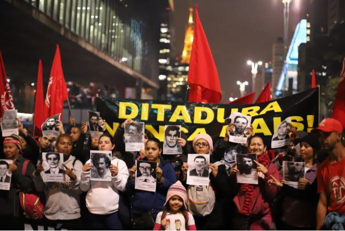 A decisão condenatória de Carlinhos Metralha, ex-agente da Ditadura Militar Brasileira: um precedente histórico para garantia da Justiça de Transição