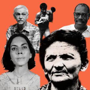 Para pensar a Justiça de Transição – Guia de documentários brasileiros